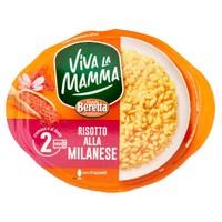 Risotto Alla Milanese Viva La Mamma