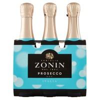Prosecco Doc Zonin Conf . 200 Ml Da 3