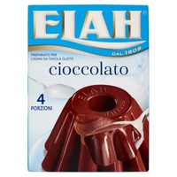 Crema Al Cioccolato Elah