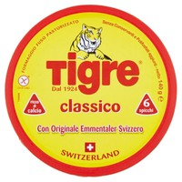 Formaggino Tigre