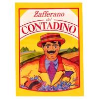 Zafferano Del Contadino Conf . Da 4