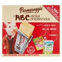 L ' abc Della Merenda Snack + Frutta Secca