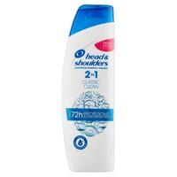Shampoo Head & Shoulders 2 in 1 Classico