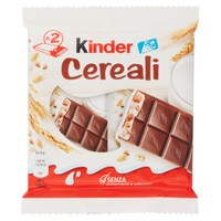 Kinder Country T2