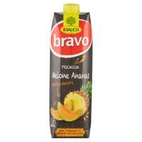 Bravo Melone & Ananas Premium