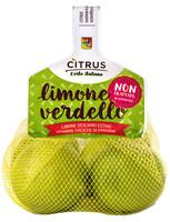 Limone Verdello In Rete