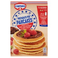 Preparato Per Pancakes Cameo