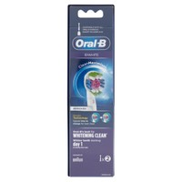 Ricarica Spazzolino Elettrico Oral B 3 d White