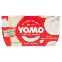 Yomo Bianco Naturale Intero
