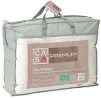 Piumino 2piazze Cm250x200 Imbottitura 80%piumino-20%piuma Casa Premium