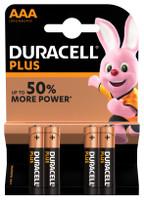 4 Pile Ministilo Duracel Plus