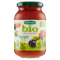 Sugo Bio Alle Olive