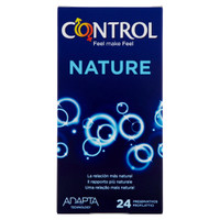 Profilattici Nature Control