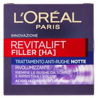 Crema Notte L ' oreal Revitalift Filler