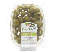 Olive Verdi Condite Aperitivo Biologiche