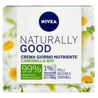 Crema Viso Naturally Good S / s Nivea