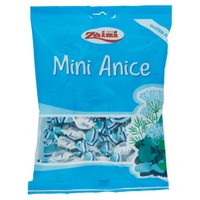 Caramelle Mini Anice Zaini