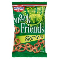 Bretzel Snack Friends Cameo