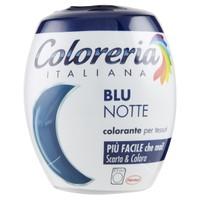 Coloreria Italiana Blu Notte Colorante Per Tessuti