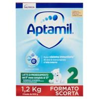 Latte In Polvere Aptamil 2