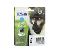 Cartuccia Inchiostro Ciano Serie Scimmia Epson