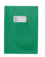 Copri Maxi Verde Alto Spessore