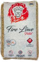 Pellet Fire-Lowe 15 Kg. Enplus A1