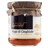 Ragu ' Di Cinghiale Bennet Selezione Gourmet Bennet