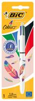 Penna 4 Colori Message