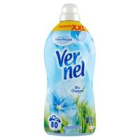 Ammorbidente Concentrato Blu / lavanda Vernel 80 Lavaggi