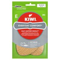 Mezza Soletta In Pelle 39 - 32 Kiwi 1 Paio