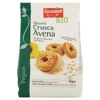 Biscotti Crusca Avena Bio Germinal