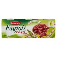 Fagioli Rossi Bennet 3 Da Gr . 200 Cad .