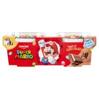 Yogoloso Cioccolato Supermario 2 Da Gr 110