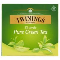 Pure Green Tea Twinings 50 Filtri