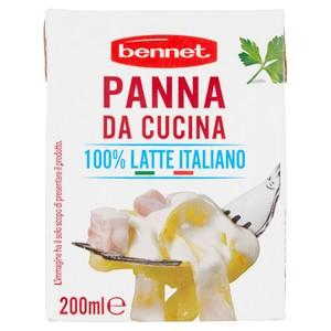 PANNA CUCINA    BENNET