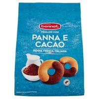 Biscotti Panna Cacao Bennet