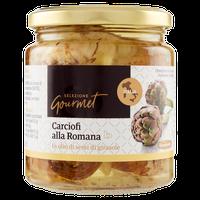 Carciofi Alla Romana Selezione Gourmet Bennet