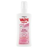 Lozione Repellente Antizanzare Specifico Per Bambini Vape Derm