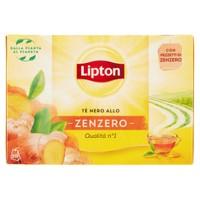 Te ' Lipton Zenzero