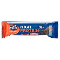 Barretta High Protein Crispy Double Choco Matt Sport