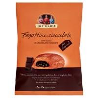 Fagottino Al Cioccolato Tre Marie