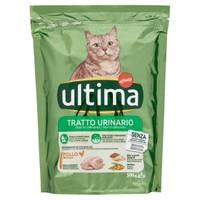 Alimento Secco Per Gatti Urinary Ultima