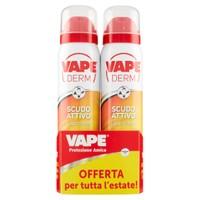 Repellente Antizanzare Spray Vape Scudo Attivo Conf . da 2