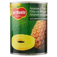 Ananas Sciroppata Del Monte