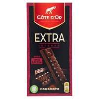 Tavoletta Spessa Cioccolato Fondente Extra Al 70 % Cote D ' or