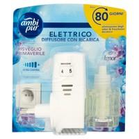 Deodorante Ambiente Elettrico Risveglio Di Primaveria Ambi Pur