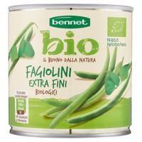 Fagiolini Extra Fini Bio Bennet