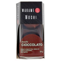 Mochi Cioccolato Wakame