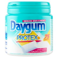 Chewing Gum Daygum Protex In Barattolo